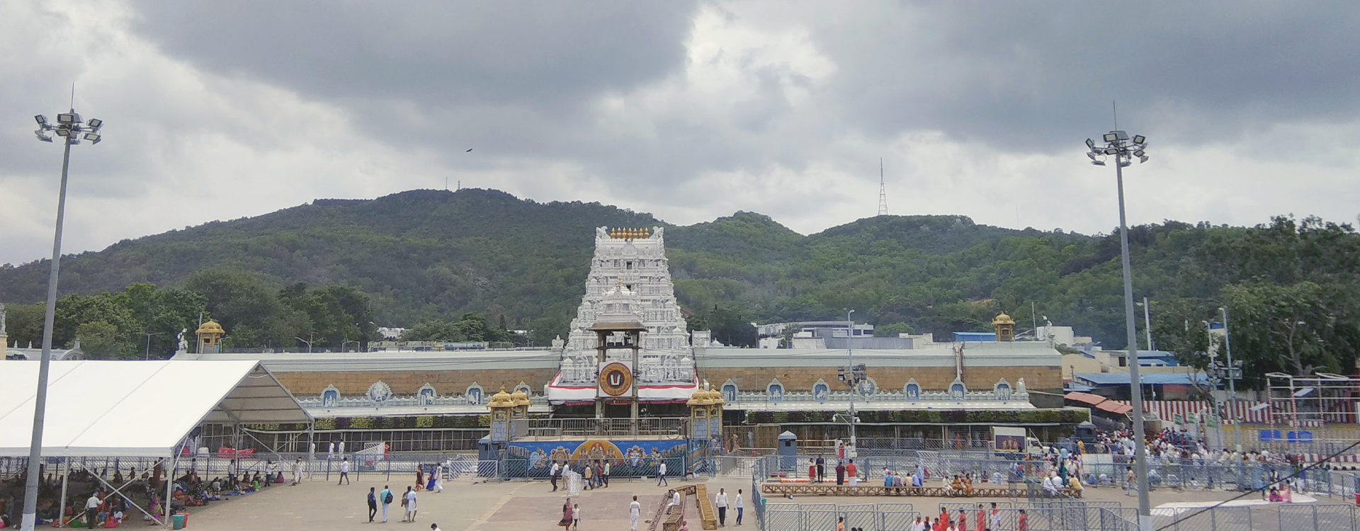 Things to Keep in Mind While Planning a Perfect Holiday tour to Tirupati